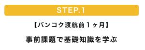 ステップ1の内容
