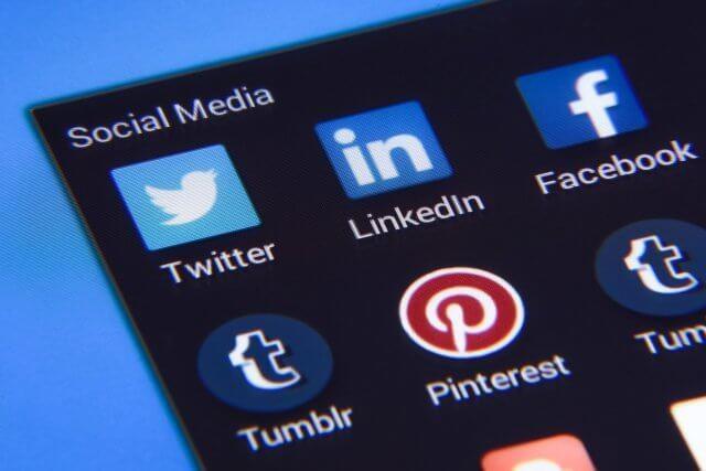 Social, Network